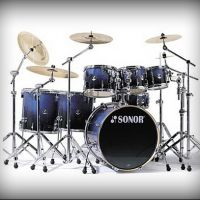 Sonor Stage 2 Set 11235 BF